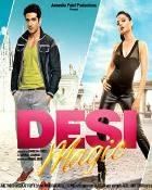 "ZAYED KHAN 'S NEW COMEDY MOVIE ""Desi Magic """