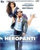 """TIGER SHROFF 'S NEW FILM """"HEROPANTI"""""""