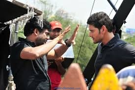 Puri Jagannath to direct Mahesh Babu for Third Time.