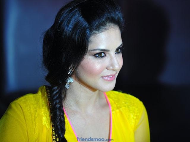 Documentary on Indian Actress Sunny Leone