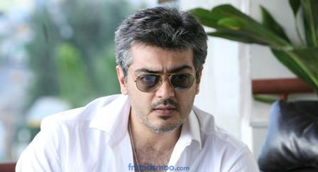 Hero Ajith Blessed with Baby Boy