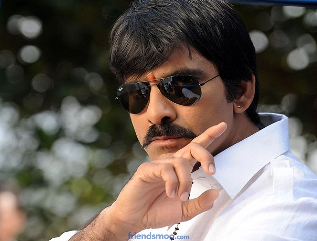 Mass Maharaja Ravi Teja's Kick 2 Shooting Completed