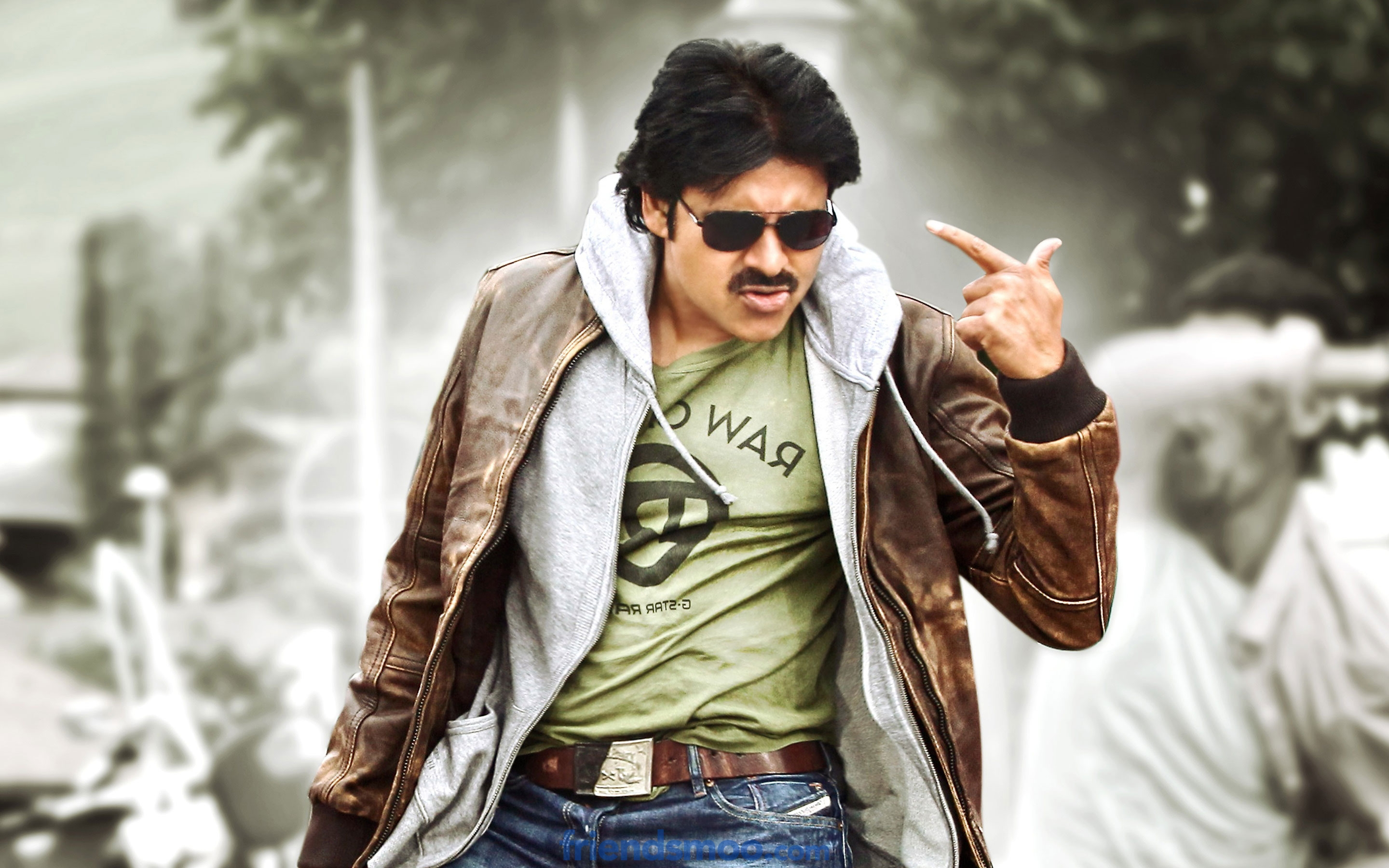 Pawan Kalyan is Producing Ram Charan's Movie.