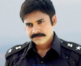 Pawan Kalyan register a 'Sardar' title in his Home Banner.