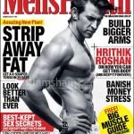 Hrithik Roshan had confidence issues