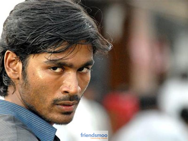 Dhanush planning third project with the director Vetri Maaran.